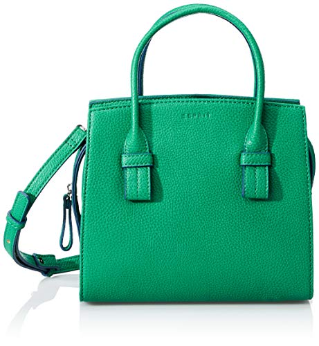 Donna 058ea1o011 Accessoires Verde Borsa Esprit emerald Green 8ZA0wqxRn
