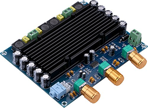 Buy where is the amplifier in a car
