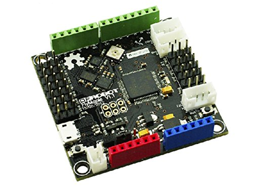 Flymaple-A Flight Controller With 10 DOF IMU/Open Source Navigation Control Board/Can Be Used For Four Axis Aircraft/Fixed Wing Aircraft by DF MAKER