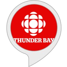 CBC News Thunder Bay