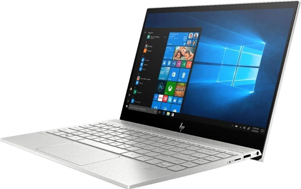 HP Envy 13 Inch 4K Ultra HD Touch-Screen Laptop