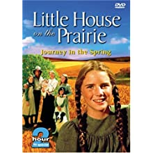 Little House on the Prairie - Journey in the Spring (TV Special) (2007)