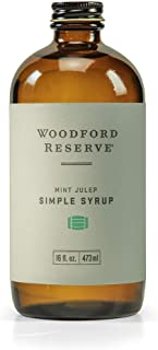 product image for Woodford Reserve Mint Julep Simple Syrup