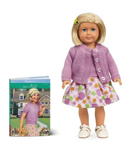 Mini Doll Kit (Kit Mini Doll (American Girl))