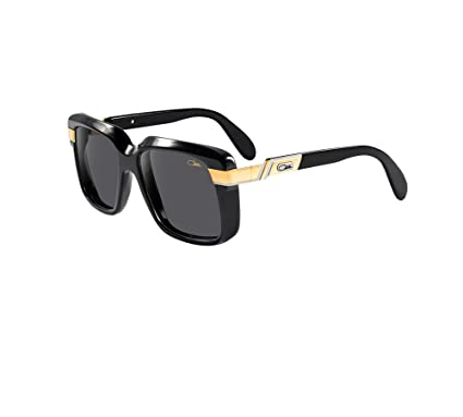 ee0eb871e3e0 Amazon.com  Cazal 680 001 Vintage Sunglasses Black