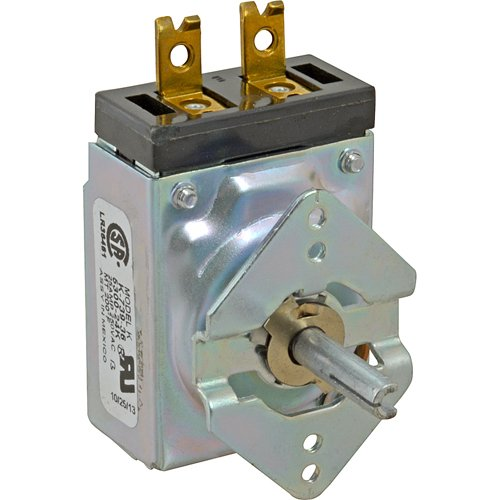 - TOASTMASTER Electric Thermostat K-Type 3B70A8929