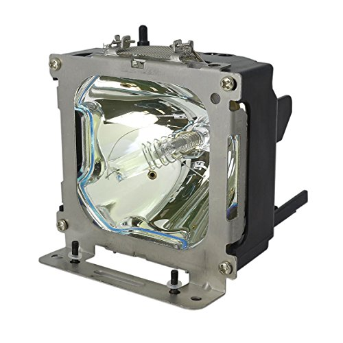 LYTIO Premium for 3M EP8775LK Projector Lamp with Housing (Original Philips Bulb Inside)