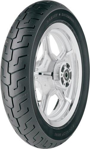 Dunlop K591 Replacement Sport/Touring Rear Tire 150/80B-16 (302391)