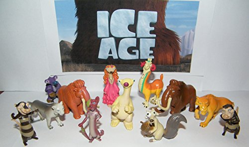 ice age party decorations - 8