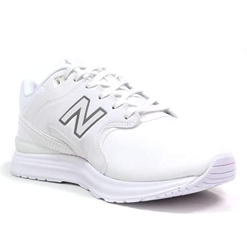 nouveau produit a4c9c 0e22c Amazon.com | New Balance Men 1550 REVlite ML1550WW (white ...