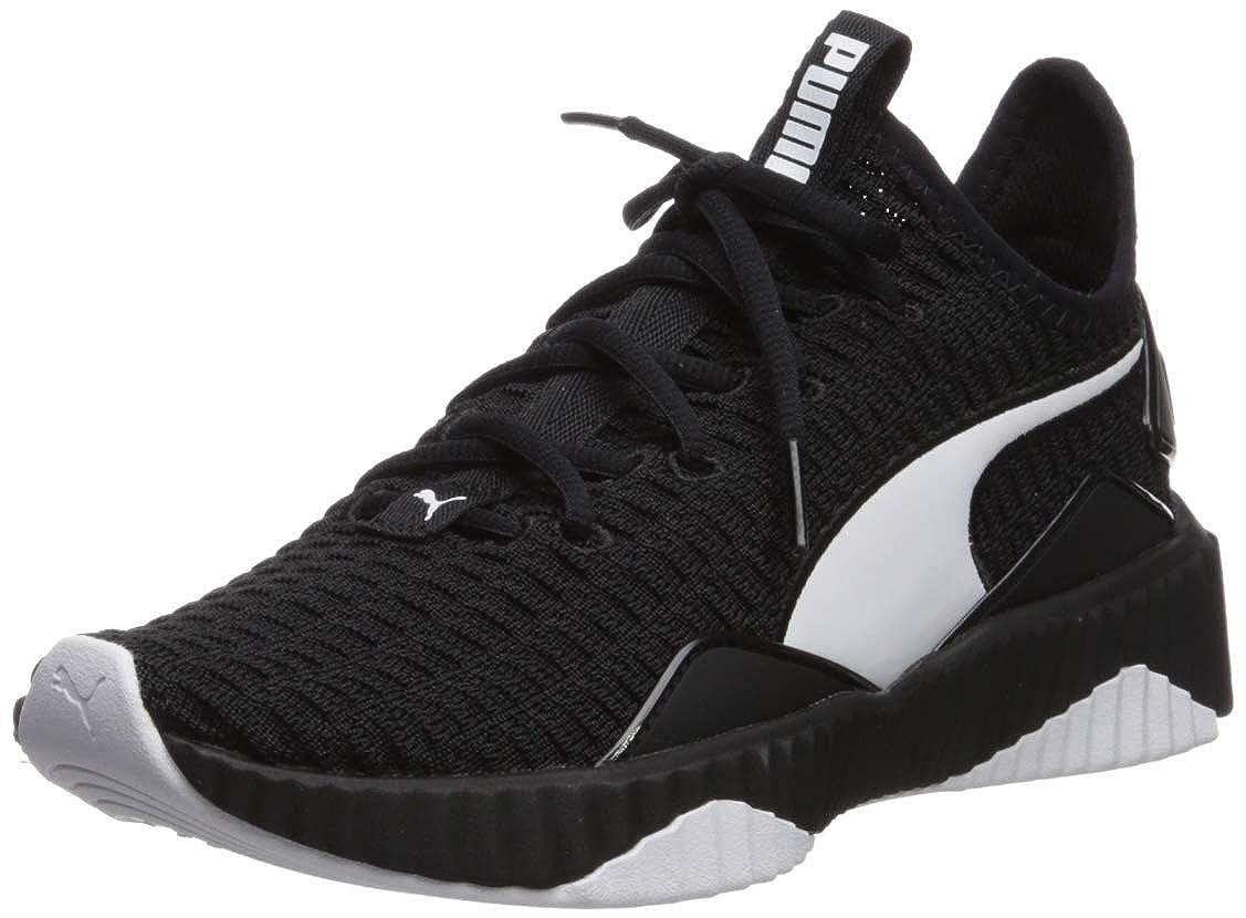 luxury footwear biggest discount PUMA Women's Defy Sneaker