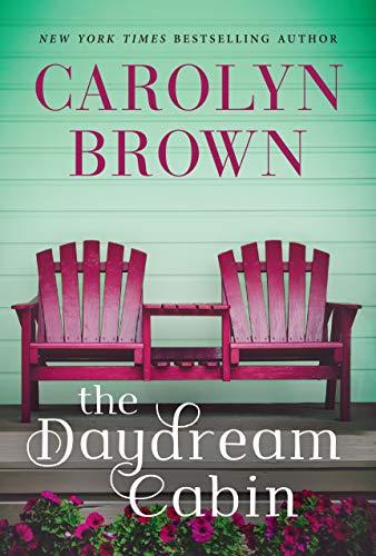 Book Cover: The Daydream Cabin