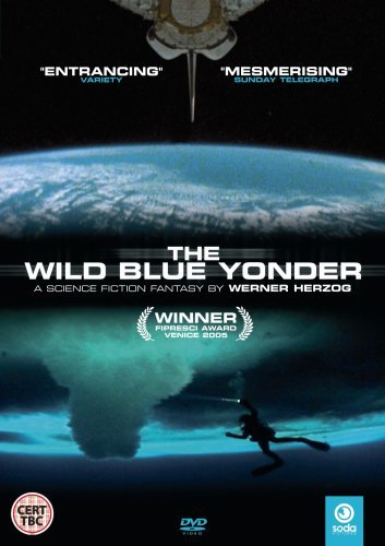 Wild Blue Yonder [Import anglais]