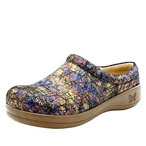 Alegria Kayla Womens Professional Shoe Sierra 9 M US