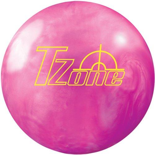 Brunswick Bowlingball T-Zone Glow  PINK PEARL