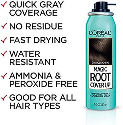loreal bus spray