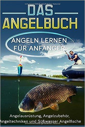 Angelknoten/&Vorfachmontagen Eiber Knoten//Vorfach//Angeln//Angel-Buch//Ratgeber
