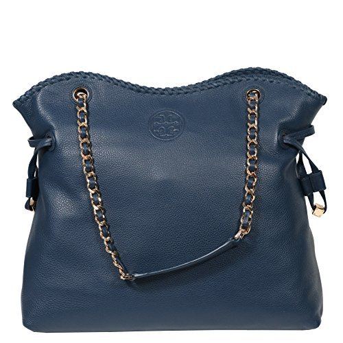 Tory Burch Blue Handbag - 8