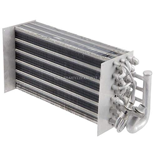New A/C AC Evaporator Core For BMW Z3 & Z8 - BuyAutoParts 60-50676AN New