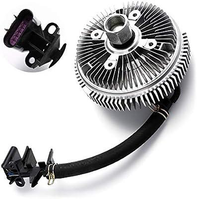 Orion Tech de motor eléctrico ventilador de refrigeración del ...