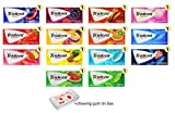 Trident Sugar Free Chewing gums Pack of 14 - Best Reviews Guide