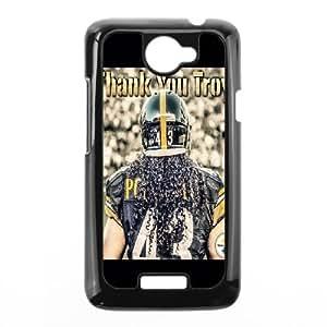 Custom Case Pittsburgh Steelers for HTC One X O8V6137550