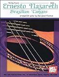 Ernesto Nazareth Brazilian Tangos, Ernesto Nazareth, 078666102X
