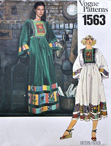 Vintage 70's Sewing Pattern - 5