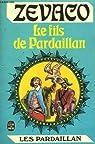 Les Pardaillan, tome 7 : Le Fils de Pardaillan par Zévaco