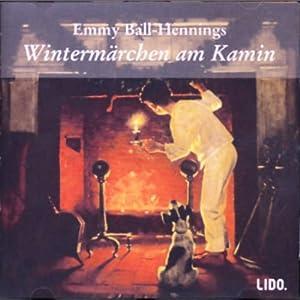 Wintermärchen am Kamin Hörbuch