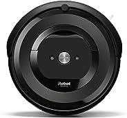 iRobot Robô Aspirador Roomba e5, Compatível com Alexa