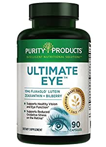 Purity Products - Ultimate Eye Formula