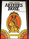 Arthur's Nose / La nariz de Arturo [Handmade Bilingual, Dual-Language, English AND Spanish Book]