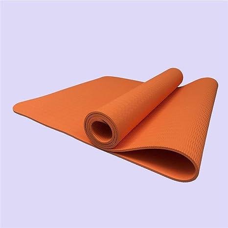 Colchoneta de yoga Estera de yoga antideslizante Super ...