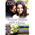 Forever Begins With a Kiss: Chase and Mari's Wedding (Wardham Book 9)