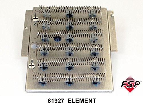 61927 Amana Dryer Heater Assembly 240V