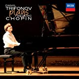 Music : Daniil Trifonov Plays Frederic Chopin