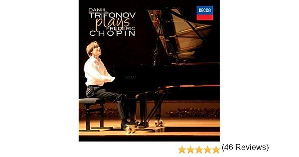 Plays Frederic Chopin: Daniil Trifonov: Amazon.es: Música