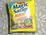 Maggi Magic Sarap All-in-One Seasoning 8g 12pc by N/A [Foods]