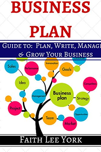 Download PDF Business Plan - How To Plan, Write, Manage and Grow a Business Plan