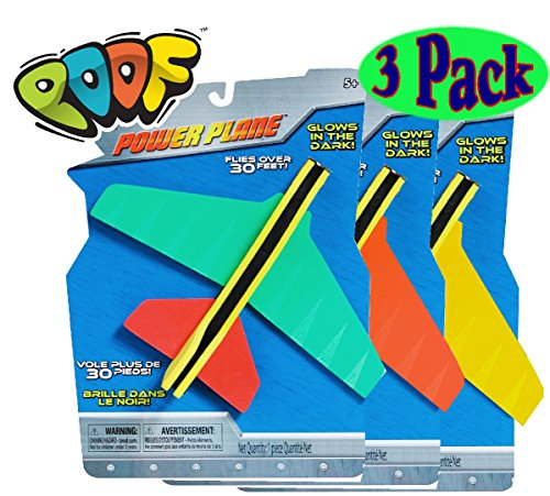 poof-slinky-glow-in-the-dark-power-plane-gift-set-bundle-assortment-3-pack