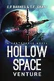 Free eBook - Hollow Space  Venture