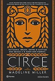 Circe: Feiticeira. Bruxa. Entre o castigo do Deuses e o amor dos homens