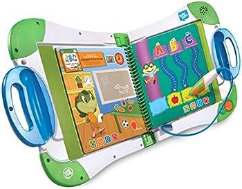 LeapFrog LeapStart LeapStart Interactive Learning System
