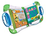 LeapFrog LeapStart Interactive Learning System, Green, Stylus May Vary