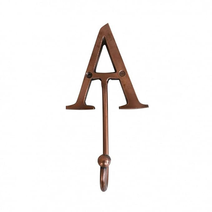 Amazon.com: Bombay – Perchero de cobre de pato con diseño de ...