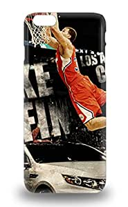 Iphone Durable Protection 3D PC Case Cover For Iphone 6 Plus NBA Los Angeles Clippers Blake Griffin #32 ( Custom Picture iPhone 6, iPhone 6 PLUS, iPhone 5, iPhone 5S, iPhone 5C, iPhone 4, iPhone 4S,Galaxy S6,Galaxy S5,Galaxy S4,Galaxy S3,Note 3,iPad Mini-Mini 2,iPad Air )
