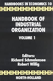 Industrial organization markets and strategies paul belleflamme handbook of industrial organization handbooks in economics 10 fandeluxe Image collections