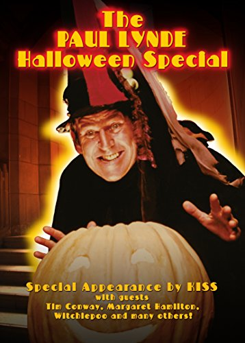 Paul Lynde Halloween Special -