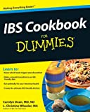 IBS Cookbook for Dummies, Dummies Technical Press Staff and Carolyn Dean, 0470530723